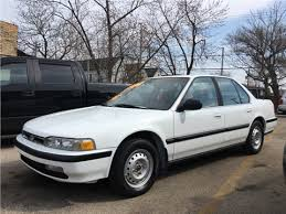 1990 honda accord for sale carsforsale com