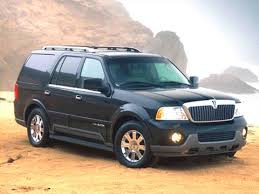 blue book value for used cars 2003 lincoln blackwood on board diagnostic system 2003 lincoln navigator pricing ratings reviews kelley blue book