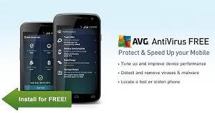 free avg for android avg antivirus security updates securityantivirus org
