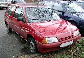 citroën ax wikipedia