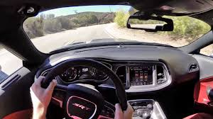 Ford Raptor Manual Transmission - 2015 dodge challenger srt hellcat manual wr tv pov canyon