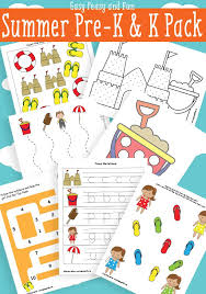 summer printables for preschool easy peasy and fun