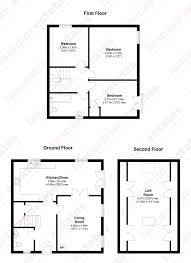 Westfield Floor Plan by Westfield Hamlet Nether Kellet Carnforth Lancastrian Estates