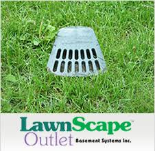 Wet Basement Systems - lawnscape outlet home pinterest basement systems basements