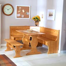furniture winsome shaped best photos corner booth kitchen table