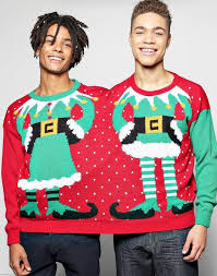 boohoo s two person jumper is for nauseating