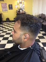 caring for south of france haircut the fade is a timeless hair cutexodusbarbershop