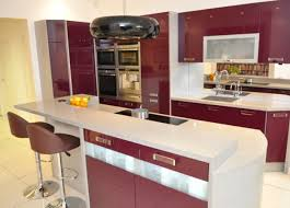 kitchen exhaust hood face velocity for kitchen vent