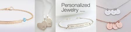 personalized jewelry for handmade jewelry