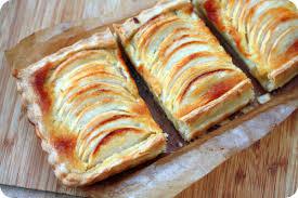 cuisine tarte aux pommes la tarte aux pommes comme celle du boulanger ou presque chez