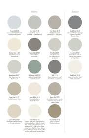 the 10 paint colors designers always use benjamin moore colors