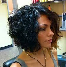 stacked in back brown curly hair pics stacked curly bob hairstyles pinterest curly bobs and hair