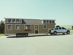 lovely vacation home house plans 6 gooseneck tiny home on wheels