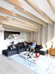 shoreditch loft levitate