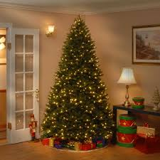2 29 m 7 5 ft u201cfeel real u201d scandinavian fir hinged tree with