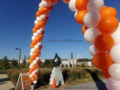 balloon delivery atlanta asia american balloon arch balloon arch balloon wishes atlanta