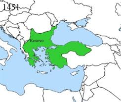 Ottoman Empire Serbia Foundation And Rise Of The Ottoman Empire 1299 1453 Ottomanempire Info
