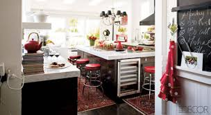 bungalow rugs in kitchen pretty or practical