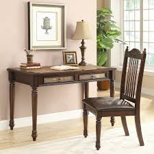 coaster fine furniture writing desk shop coaster fine furniture traditional writing desk at lowes com