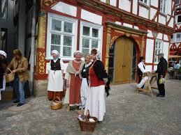 Huren Bad Hersfeld Stadtführungen Für Gruppen Zum Wunschtermin Werratal Tourismus