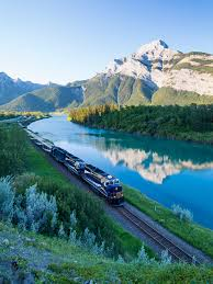travel by train images Travel by train canada 39 s rocky mountaineer national geographic jpg