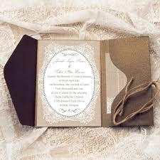 Rustic Wedding Invites Trubridal Wedding Blog Top 10 Wedding Color Palettes For 2016