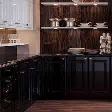 Kitchen Cabinets Hialeah Fl by Black Kitchen Cabinets In Miami Fl