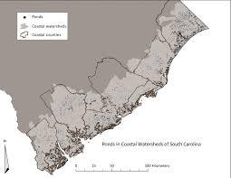 Map Of North Carolina Coast Sc Beaches Map Of South Carolina Beaches South Carolina Coast