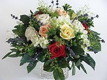artificial flower artificial flower