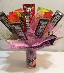 candy bouquets candy bouquets elizabeth s special day