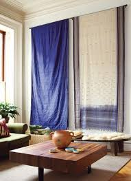 Window Fabric Best 25 Hanging Fabric Ideas On Pinterest Fabric Installation
