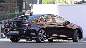 vwvortex com 2017 opel insignia buick regal sedan u0026 wagon