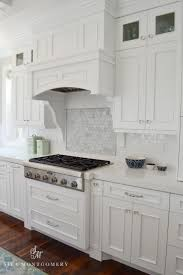 Ann Sacks Kitchen Backsplash by 148 Best Kitchen Countertops Tile Images On Pinterest