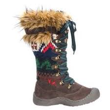 womens boots in target s kiandra shearling style boots multicolor 8 mossimo