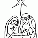 12 days of christmas coloring page free coloring pages christmas religious coloring pages for kids
