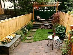 Apartment Backyard Ideas Backyard Apartment Blahblahfire