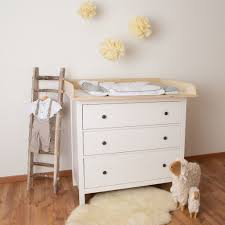 natural wood changing table xxl natural wood changer changing table top for ikea hemnes