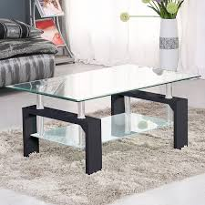 Living Room Table Sets Glass Tables For Dining Room Macys Glass Coffee Table Glass And