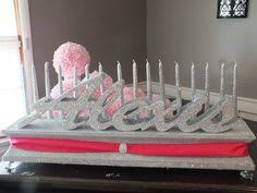 sweet 16 candelabra sweet sixteen candle lighting ceremony sweet 16 and quinceanera