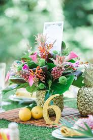 tropical wedding theme tropical wedding inspiration in