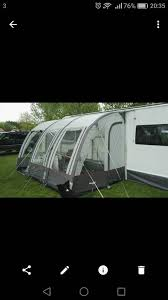 390 Porch Awning Westfield Easy Air 390 Porch Awning In Ipswich Suffolk Gumtree