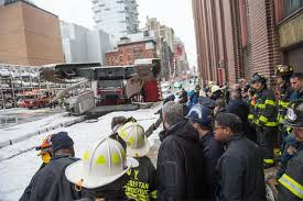 fatal crane collapse in new york prompts new safety measures