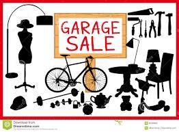 closet cleanout pop colors poster stock vector image 92530379