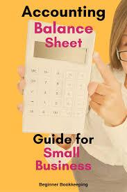 Accounting Balance Sheet Template Accounting Balance Sheet Webpage Png