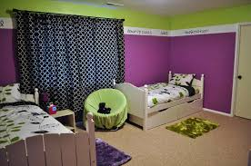 Girls Bedroom Accent Wall Girls Bedroom Ideas Purple And Blue Yakunina Info