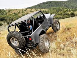 1991 jeep wrangler 0812 4wd 03 z 1991 jeep wrangler yj right rear uphill photo