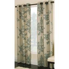 95 Inch Curtain Panels Miller Curtains Simsbury Grommet 95 Inch Curtain Panel Free