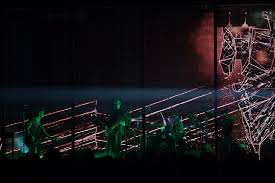 building u0027tension u0027 an inside look at nin u0027s massive arena tour wired