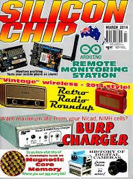 chip magazine silicon chip nz magazine shop