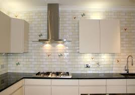 White Glass Tile Backsplash Kitchen Home Design Brown Glass Tile Backsplash Kitchen Island Grey